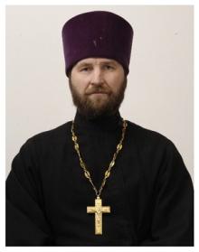 протоиерей Георгий Петровский